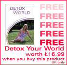 Free Detox Your World!