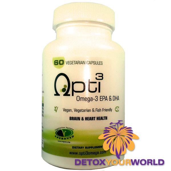 Opti3 EPA DHA