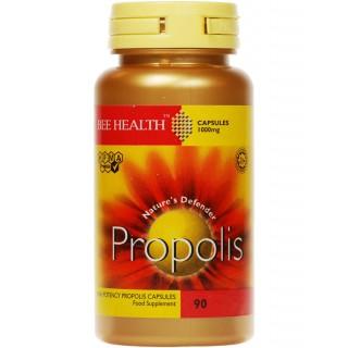 Bee Health Propolis Capsules