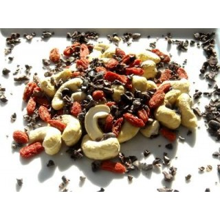 Cacao Beans Breakfast Mix
