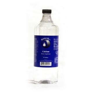 Water Oz Dietary Supplement - Calcium