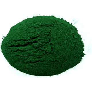 Organic Chlorella Powder Detox Your World Since June 2000