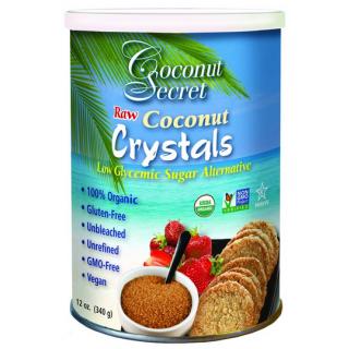 Coconut Secret Coconut Crystals