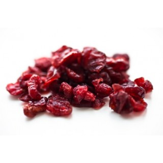 Superfoodies Organic Dried Cranberries