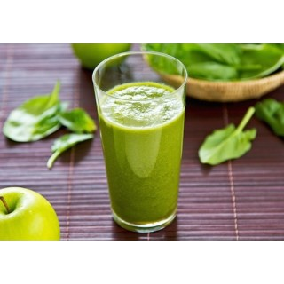 Green Extreme Smoothie