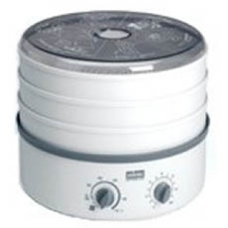 Stockli dehydrator with timer