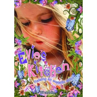 Evie's Kitchen by Shazzie