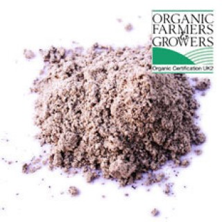 Organic Purple Corn Flour