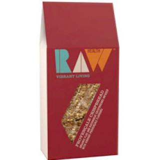 Raw Provencale Crispbread