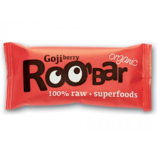Roo Bar Goji & Hemp