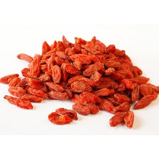 Superfoodies Organic Goji Berries