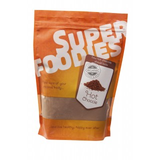 Superfoodies Hot Choccie