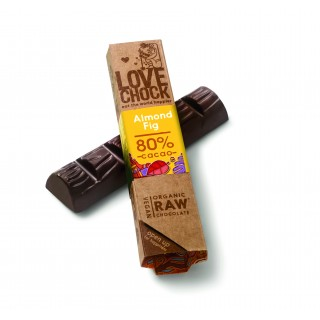 Lovechock - Almond / Fig