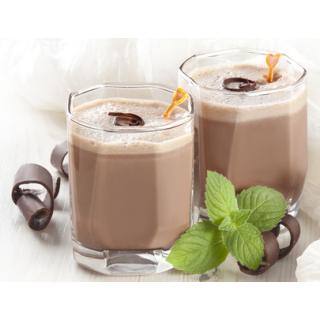 Cacao Vanilla Smoothie