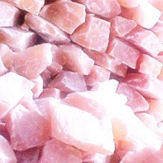 Himalayan Pink Crystal Bathing Salt