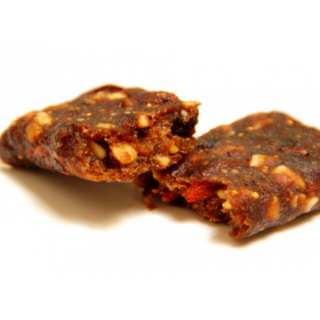 Maca Fruit Bars