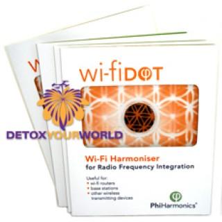 Wi-fiDOT