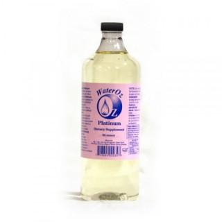 Water Oz Dietary Supplement - Platinum