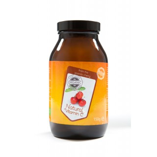 Organic Acerola Powder