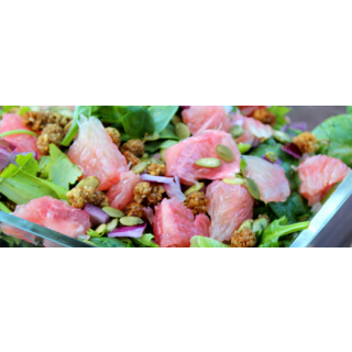 Mulberry Salad