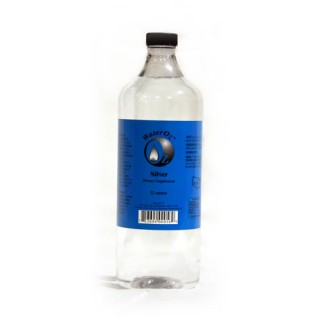 Water Oz Dietary Supplement - Silver