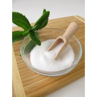 Superfoodies Stevia Extract powder - Sweetener