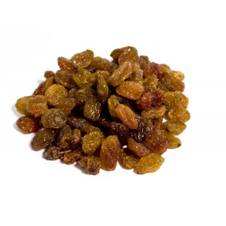 Superfoodies Organic Sultanas