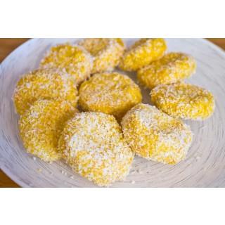 Raw Mango Cookies