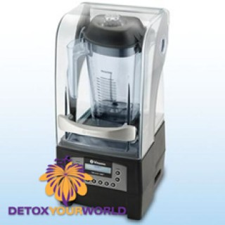 Vitamix Quiet One Advance Blender
