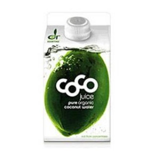 Dr Martins' Coco Juice
