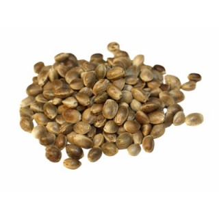 Superfoodies Organic Whole Hemp Seeds