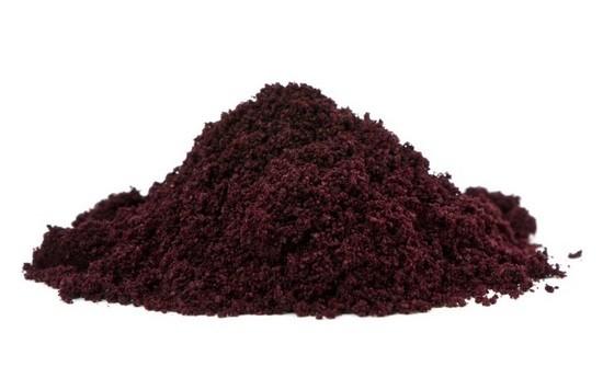 Organic Maqui Berry Powder Detox Your World Since June 2000