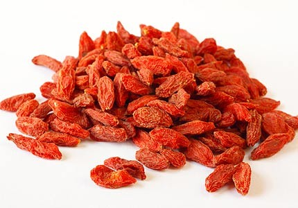 organic goji berries  detox your world, since june, Beautiful flower