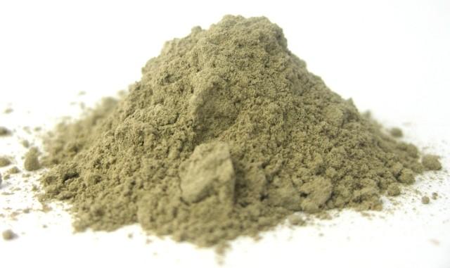 Sea weed powder