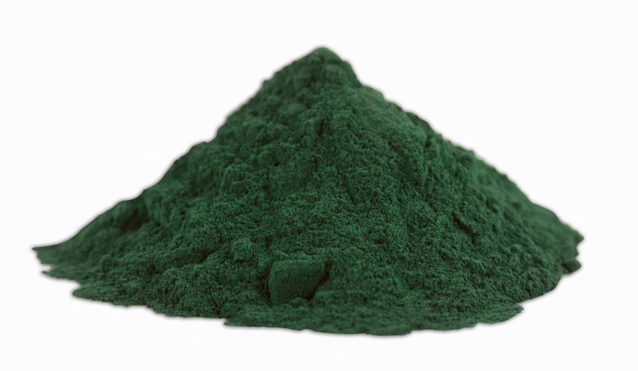 Organic Spirulina Powder - Detox Your World, since June 2000