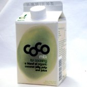 Dr Martin's Coco Milk