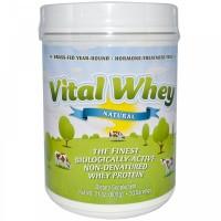 Vital Whey Natural