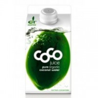 Dr. Martins Coco Juice - Buy 8, get 2 for free