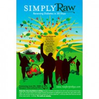 Simply Raw DVD