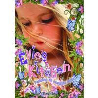 Evie's Kitchen by Shazzie