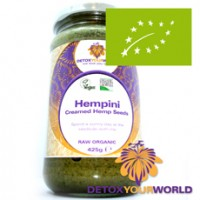 Hemp butter