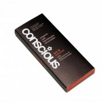 Conscious chocolate - goji coconut