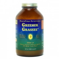 Healthforce Nutritionals Greener Grasses