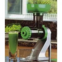 Z Star Manual Wheatgrass Juicer