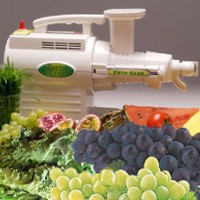 Green Star GS2000 Juicer