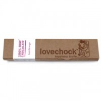 Lovechock - Goji / Orange