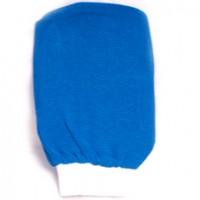 Exfoliating glove