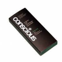 Conscious chocolate - mint hint