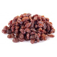 Superfoodies Organic Raisins