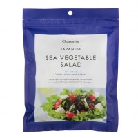 Clearspring Japanese Sea Vegetable Salad